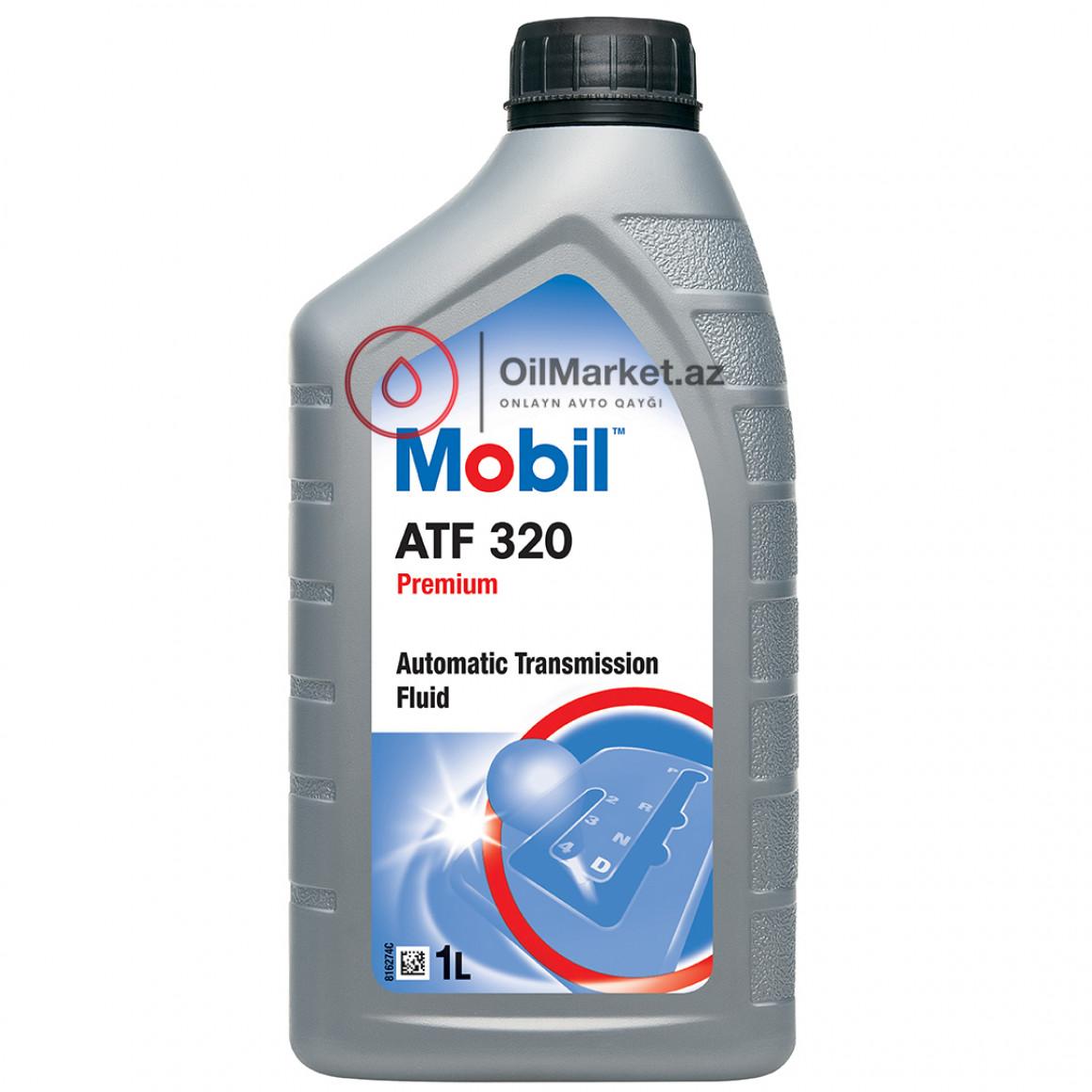 Mobil ATF 320